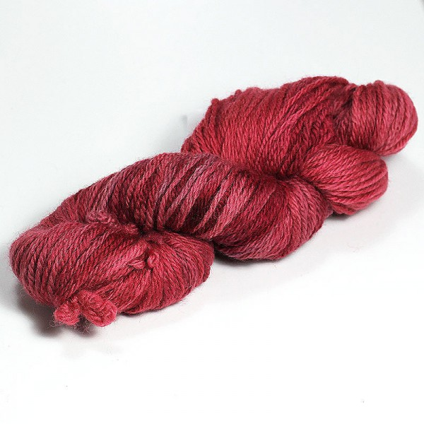 Strickgarn Molly - Pflaume