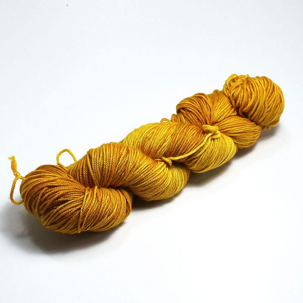 Strickgarn Lulu - Gold